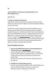 """M7 """"BosnianKidsOnline""""- Erfahrungen eines Medienprojekts in ..."""