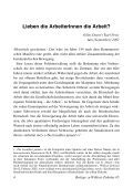 Lieben die ArbeiterInnen die Arbeit? - Wildcat - Page 4