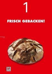frisch gebacken! - REIFF Technische Produkte