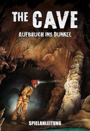 Spielregeln - The Cave - Pegasus Spiele