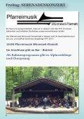 Das Programmheft - Freiburger Folklore Freilichtspiel - Seite 6