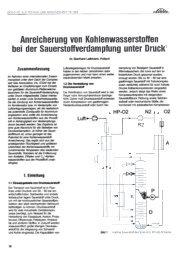 Kohlenwasserstoffanreicherung (PDF, 2207.5Kb) - Linde Gas