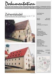hemau.indd - Regierung der Oberpfalz - Bayern