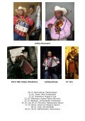 CAJUN ROOSTERS - American Western Saloon - Seite 3