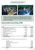 gemeinde-nachrichten - Marktgemeinde Jagerberg - Seite 5