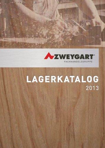 Produktkatalog Arbeitsschutz - Zweygart