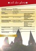 Benefizkonzert 2013 - Musikverein-herdringen.de - Page 2