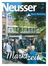 2 • Marktzeit - Neuss Marketing