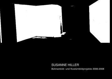 SUSANNE HILLER
