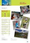 magazine - Zermatt Marathon - Seite 3