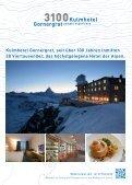 magazine - Zermatt Marathon - Seite 4
