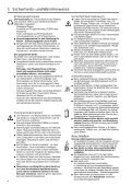 7081 820 - 01 Gebrauchsanweisung - NordCap - Page 4