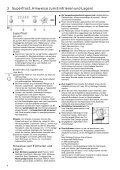 7081 820 - 01 Gebrauchsanweisung - NordCap - Page 6