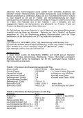 Eine Lösung für Algolsystem QT Peg - BAV - Page 2