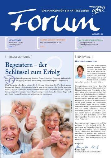 Lifta Forum: Lifta-Events – Lifta Erfolgsgeschichte – Standort ...