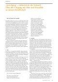 Forum Sexualaufklärung und Familienplanung – Alter und Sexualität - Seite 3