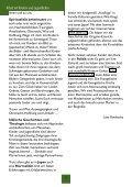 .... im Angesicht der Katastrophe - Hackhauser Hof - Seite 6