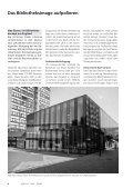 Bibliothek - Verband Schweizer Bibliotheken SAB - Seite 6