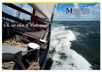 Artikel lesen vom Juni 2011 im Grünschnabel Bremen.pdf - SAILING ...