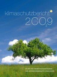 klimaschutzbericht - Unternehmensgruppe Tengelmann
