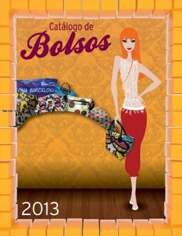 Bolsos 2012 - 2013
