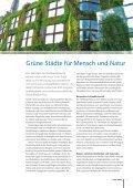 Jahresbericht 2012 - Nature & Economie - Seite 3