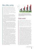 Jahresbericht 2012 - Nature & Economie - Seite 5