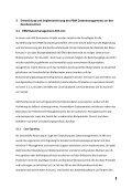Schaffung von Exzellenzzentren in Patient Blood Management - APA - Seite 7