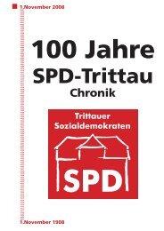 können Sie die Chronik im pdf-Format herunterladen. - SPD-Trittau