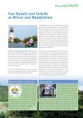 Wandern entlang der Donau - Donausteig - Seite 3