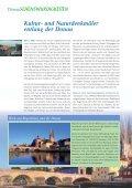 Wandern entlang der Donau - Donausteig - Seite 4