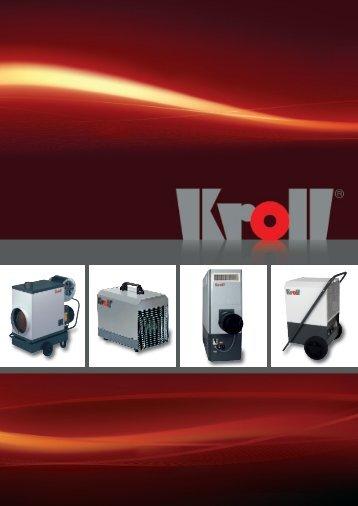 Prospekt DE - Kroll GmbH