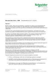 PDF (90 KB) - Messe Stuttgart