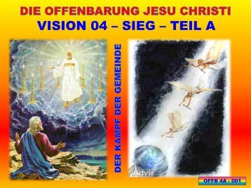 05) vision 04 - offenbarung jesu christi