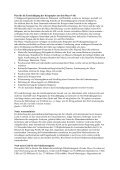 Amnesty International / Schweizer Sektion Bulletin Nr. 15 ... - Page 2
