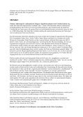 Amnesty International / Schweizer Sektion Bulletin Nr. 15 ... - Page 4