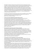 Amnesty International / Schweizer Sektion Bulletin Nr. 15 ... - Page 5