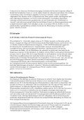 Amnesty International / Schweizer Sektion Bulletin Nr. 15 ... - Page 6