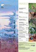 4 • 2012 Magazin für Arten- und Biotopschutz - LBV Untermain - Seite 3