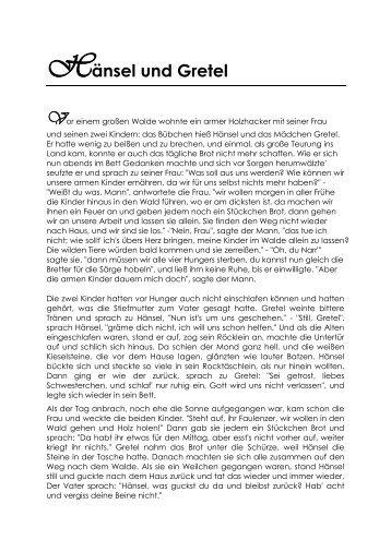 Hänsel und Gretel - Die OÖ Familienkarte