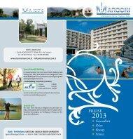 PREISE - Hotel Terme Marconi