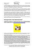 Hauptversammlung 2009 Schollacher Heimatchronik neu erschienen - Seite 4