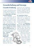 Ihr Hund – gesund und fit! - Seite 3