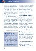 Ihr Hund – gesund und fit! - Seite 6
