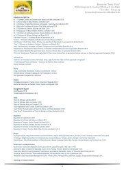 Ansicht Speisenkarte als PDF