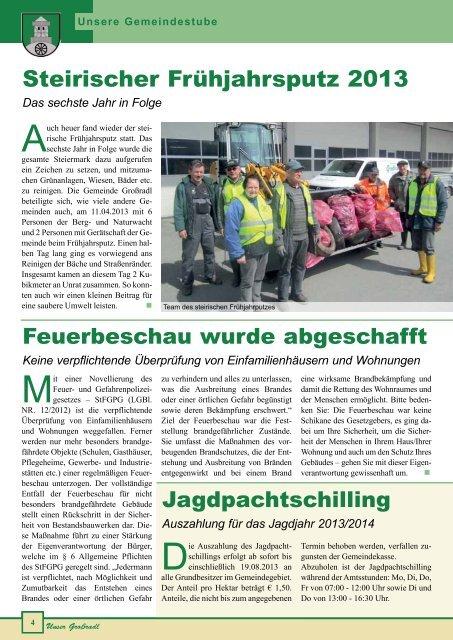 SPIELEFEST - Großradl