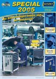 Download PDF - EWI-Werkzeughandel