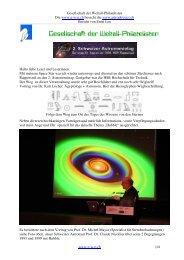 Bericht Astronomietag (PDF 902KB) - Gesellschaft der Weltall ...