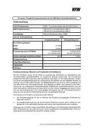 Entwicklungsbank NDB I+II [2002] (PDF, 88 KB) - KfW ...