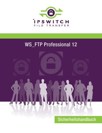 Security Guide - Ipswitch Documentation Server